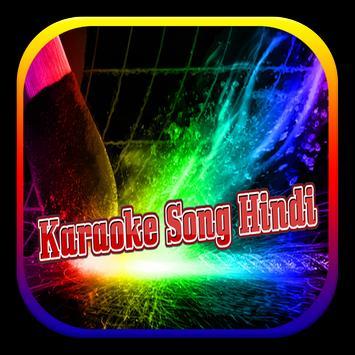 Hindi Karaoke Song poster