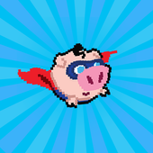 Tappy Pig icon