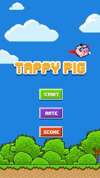 Tappy Pig screenshot 1