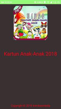 Video Kartun Terbaru_2018 || Anak-Anak スクリーンショット 5