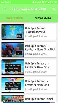 Video Kartun Terbaru_2018 || Anak-Anak スクリーンショット 6