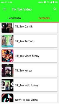 Tik-tok Video Group 2018 скриншот 3