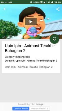 Cartoon videos for children 2018 スクリーンショット 4