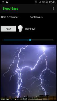 Sleep Easy Sound and Mood Light apk screenshot