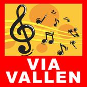 Lagu Via Vallen Mp3 Lengkap icon