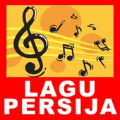 Lagu Persija icon