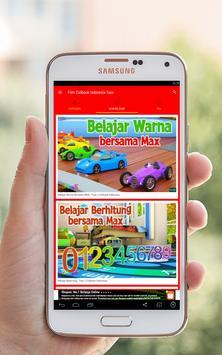 Film Coilbook Indonesia Toys screenshot 2