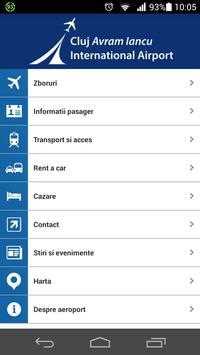 Aeroportul International Cluj For Android Apk Download