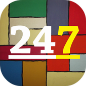 Wallpapers 247, HD Backgrounds icon