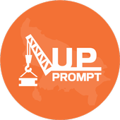 UP PROMPT icon