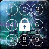 Chernobyl Stalker 4K PIN Lock icon