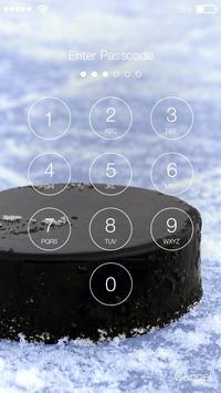Hockey Legends Sport PIN Lock apk screenshot