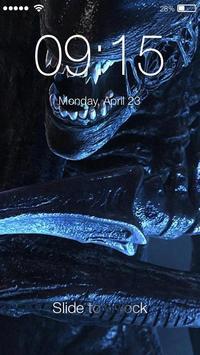 Nanosuit Predator HD PIN Lock poster