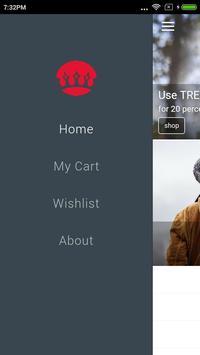 Trend Crown India screenshot 2
