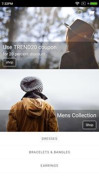 Trend Crown India screenshot 5