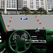 Euro Truck Simulator vs USA Truck icon