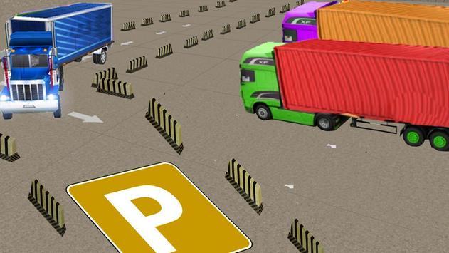Euro Truck Simulator vs USA Truck screenshot 6