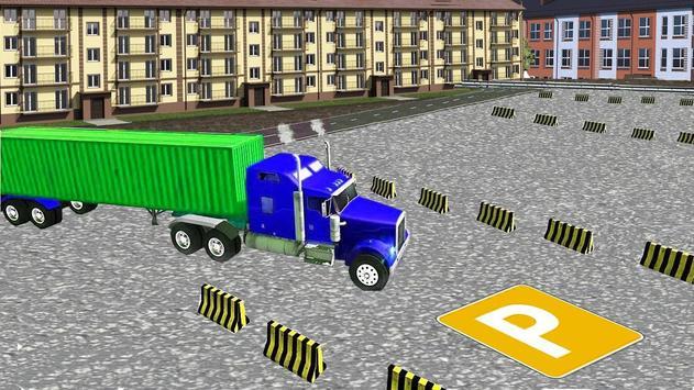 Euro Truck Simulator vs USA Truck screenshot 7