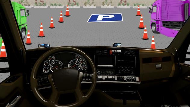 Euro Truck Simulator vs USA Truck screenshot 9