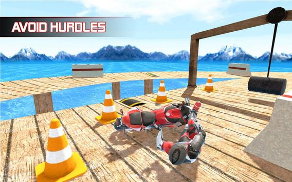 StuntMan Bike Racing 3D : Free Play 2018 screenshot 2