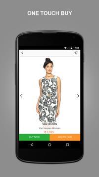 TRENDIN – Online Fashion App apk screenshot