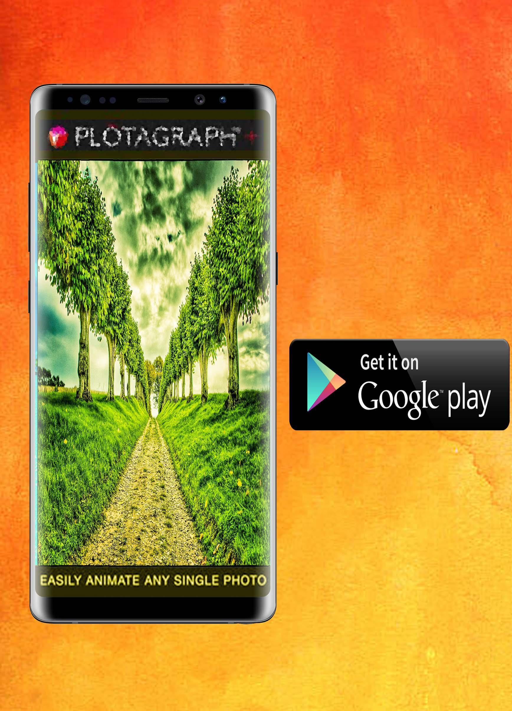 Pro Plotagraph+ Photo Animator for Android Tips for Android