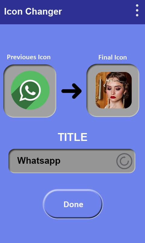 icon changer pro | Awsome icons for Android - APK Download