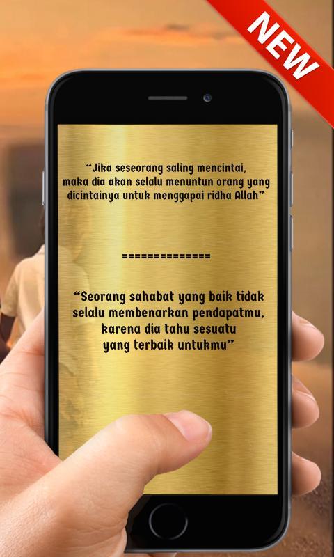 Kumpulan Kata Kata Cinta Islami Terbaik Für Android Apk