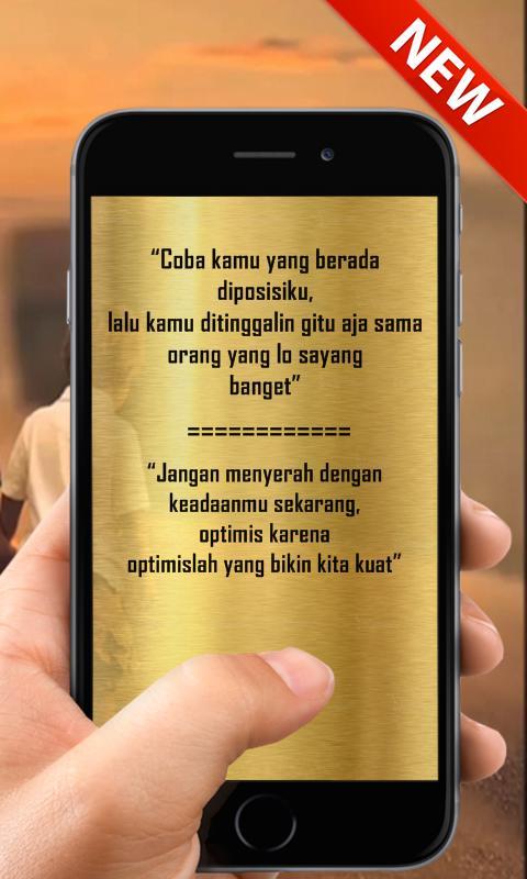 Kata Kata Bijak Buat Mantan Pacar Fur Android Apk Herunterladen
