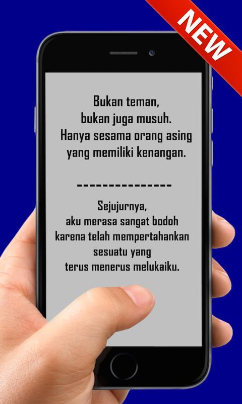 Kata Kata Cinta Bikin Baper Terbaru For Android Apk Download