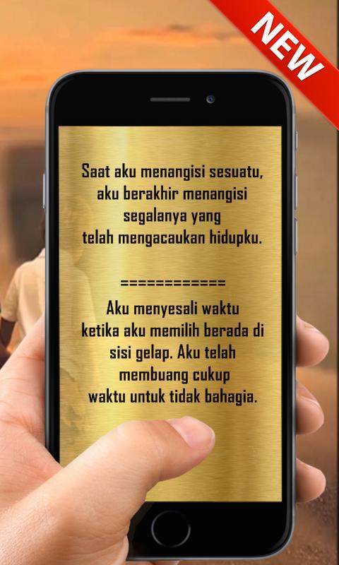 Kata Kata Sedih Perpisahan Paling Menyentuh Hati Für Android