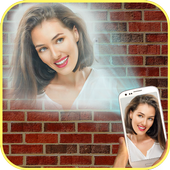 Photo Projector Simulator icon