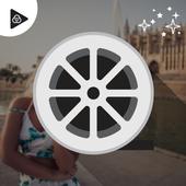 Videditor - Free video editor icon