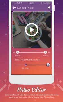Video Editor 2 apk screenshot