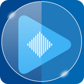 Video Player With Equalizer icon