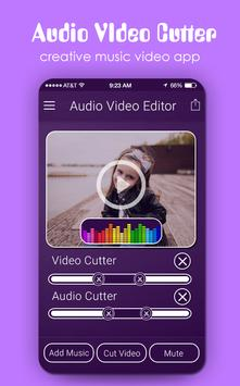 Free Video Cutter With Editor screenshot 3