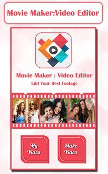 Movie Maker Video Editor poster
