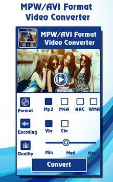 Mp4/Avi/Format Video Converter screenshot 3
