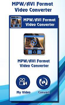 Mp4/Avi/Format Video Converter poster