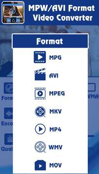 Mp4/Avi/Format Video Converter screenshot 4