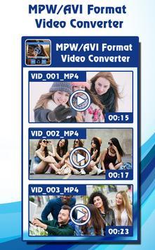 Mp4/Avi/Format Video Converter screenshot 8