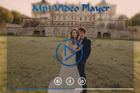 Mp4 Ultra HD Video Player poster