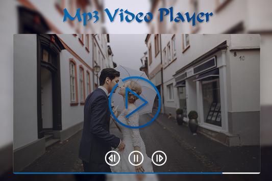 Mp4 Ultra HD Video Player screenshot 2