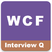 WCF Interview Questions and answers icon