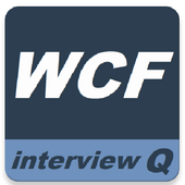 WCF Interview Questions icon