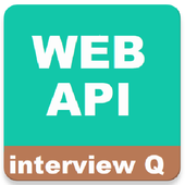 WEB API  INTERVIEW QUESTIONS icon
