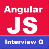 Angular JS Interview Questions icon