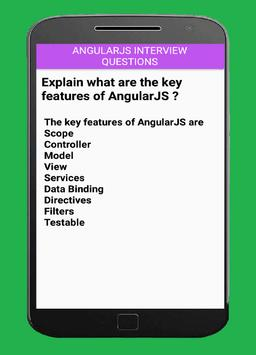 Angular JS Interview Questions screenshot 3