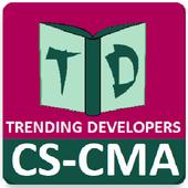 CS CMA ONLINE TEST icon