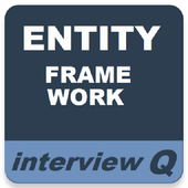 ENTITY FRAMEWORK INTERVIEW QUESTIONS icon